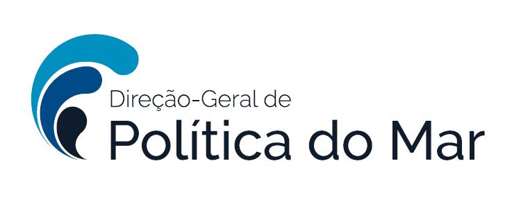Logotipo Direção-Geral de Política do Mar