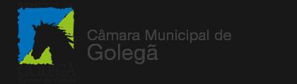Logotipo Câmara Municipal da Golegã