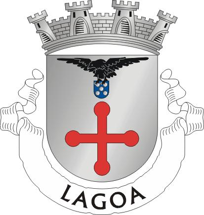 Logotipo Câmara Municipal de Lagoa (Açores)