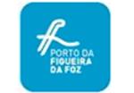 Logotipo Administração do Porto da Figueira da Foz