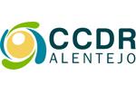 Logotipo Comissão de Coordenação e Desenvolvimento Regional do Alentejo