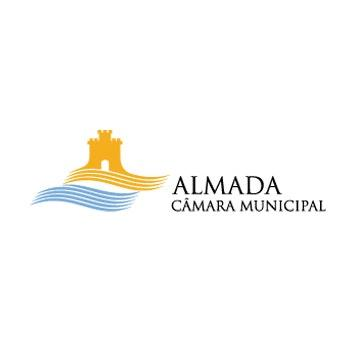Logotipo Câmara Municipal de Almada
