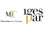 Logotipo Direção-Geral do Património Cultural