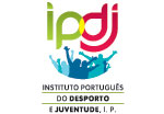 Logotipo Instituto Português do Desporto e Juventude