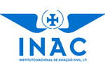 Logotipo Autoridade Nacional da Aviação Civil