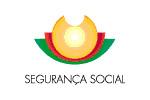 Logotipo Request the survivor's pension