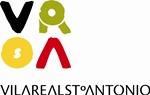Logotipo Câmara Municipal de Vila Real de Santo António