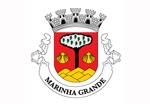 Logotipo Câmara Municipal da Marinha Grande