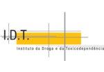 Logotipo Toxicodependência – aconselhamento