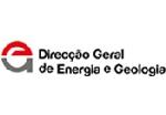 Logotipo Direção-Geral de Energia e Geologia