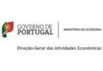 Logotipo Atividade funerária - consulta de registos