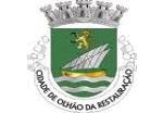 Logotipo Câmara Municipal de Olhão
