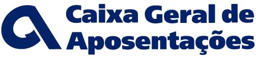 Logotipo Caixa Geral de Aposentações