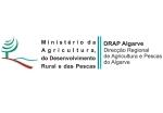 Logotipo Direção Regional de Agricultura e Pescas do Algarve
