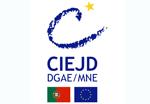 Logotipo Consultar Oportunidades de Negócio na União Europeia