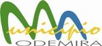 Logotipo Câmara Municipal de Odemira