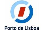 Logotipo Previsão de chegada de navio ao Porto de Lisboa - consulta