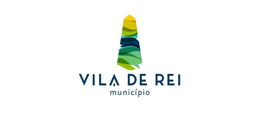 Logotipo Câmara Municipal de Vila de Rei