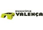 Logotipo Câmara Municipal de Valença