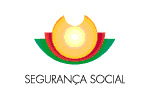 Logotipo Request the survivor's pension