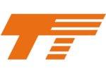Logotipo TRANSTEJO - Transportes Tejo