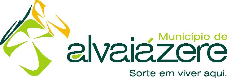 Logotipo Câmara Municipal de Alvaiázere