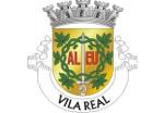 Logotipo Câmara Municipal de Vila Real