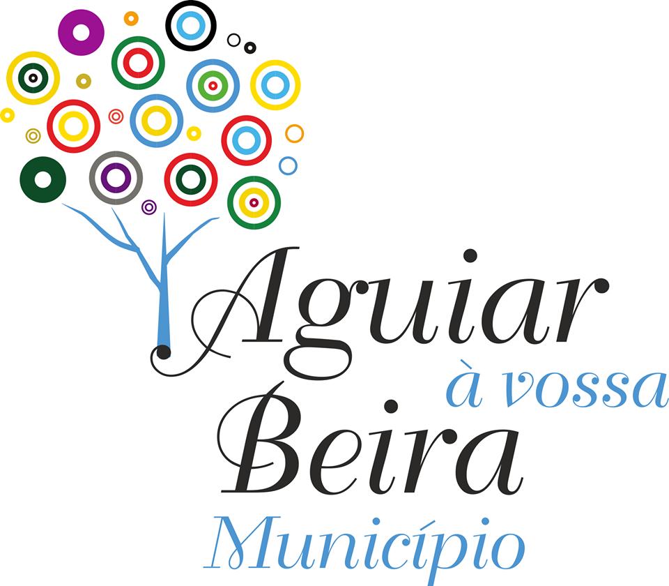 Logotipo Câmara Municipal de Aguiar da Beira