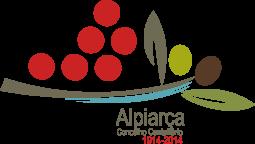 Logotipo Câmara Municipal de Alpiarça