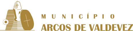 Logotipo Câmara Municipal de Arcos de Valdevez