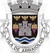 Logotipo Câmara Municipal de Arraiolos