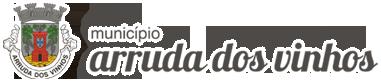 Logotipo Câmara Municipal de Arruda dos Vinhos