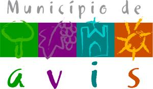 Logotipo Câmara Municipal de Avis