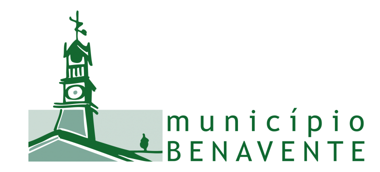 Logotipo Câmara Municipal de Benavente