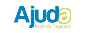 Logotipo Junta de Freguesia da Ajuda