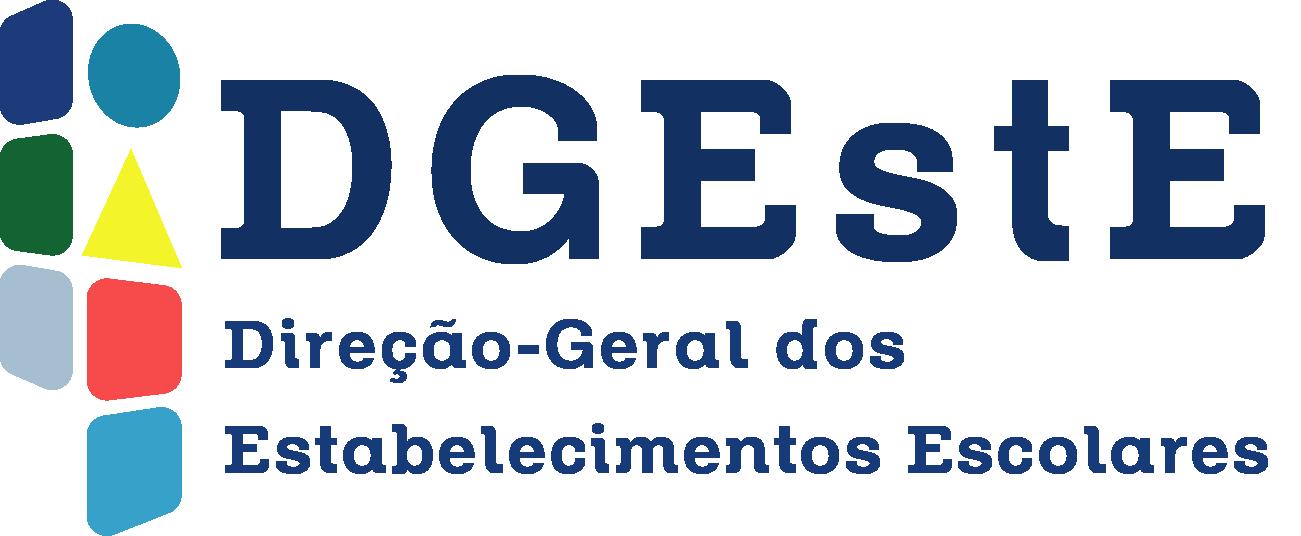 Logotipo Direção-Geral dos Estabelecimentos Escolares