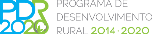 Logotipo Autoridade de Gestão do Programa de Desenvolvimento Rural do Continente 2020