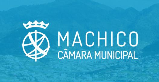 Logotipo Câmara Municipal de Machico