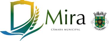 Logotipo Câmara Municipal de Mira