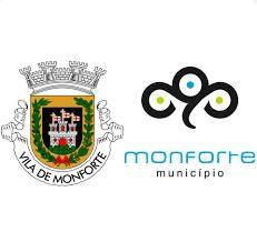 Logotipo Câmara Municipal de Monforte