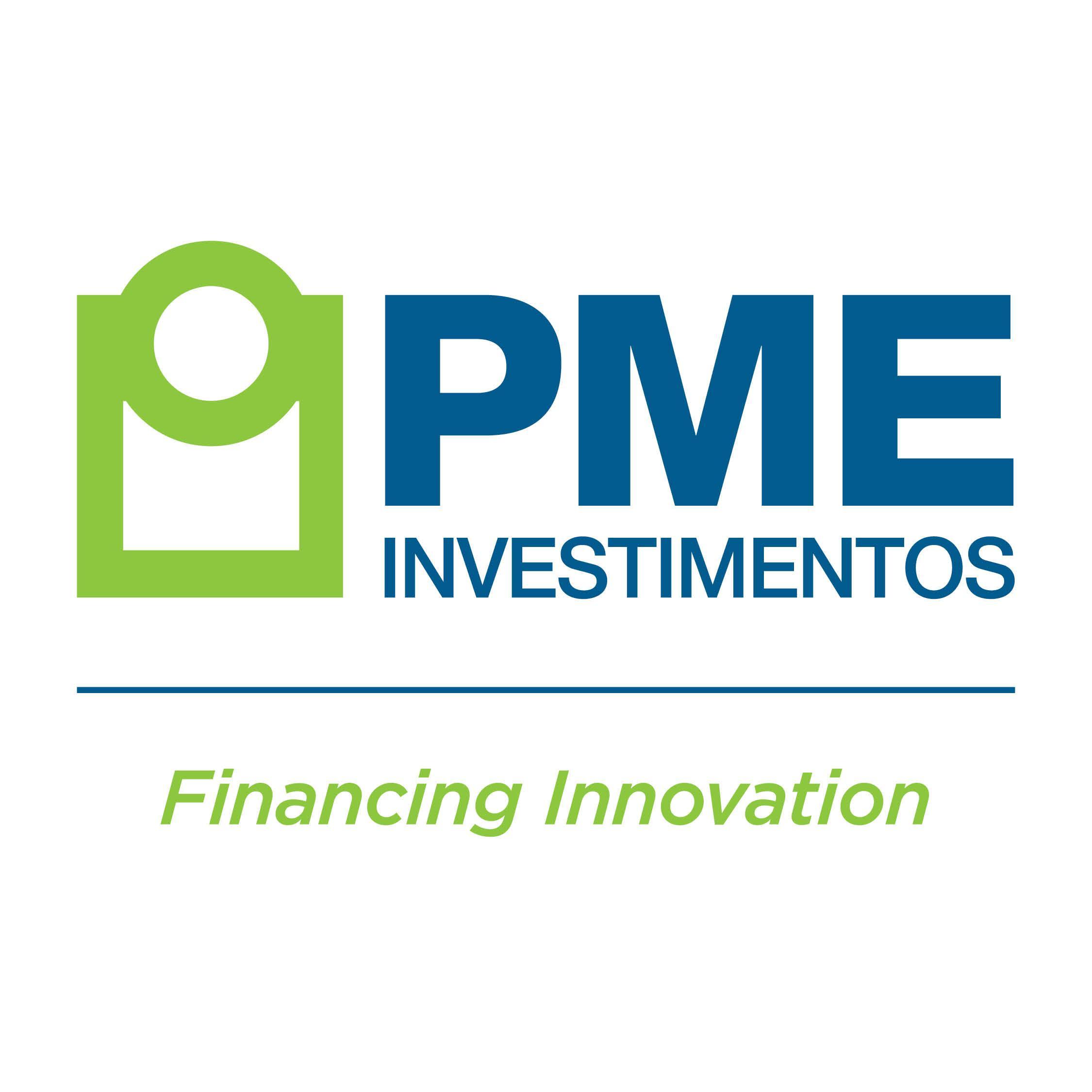Logotipo PME Investimentos - Sociedade de Investimento, S.A. - ePortugal.gov.pt