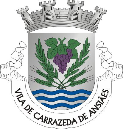 Logotipo Câmara Municipal de Carrazeda de Ansiães