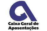 Logotipo Pedir o abono de família para crianças e jovens da Caixa Geral de Aposentações