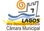 Logotipo Câmara Municipal de Lagos