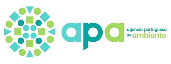 Logotipo Informação relativa a Apoios e Incentivos na Área do Ambiente