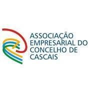 Logotipo Associação Empresarial do Concelho de Cascais