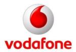 Logotipo Contrato de fornecimento de serviço TV Net Voz pela Vodafone - celebração