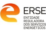 Logotipo Entidade Reguladora dos Serviços Energéticos