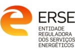 Logotipo Energia elétrica - tarifas para clientes empresariais