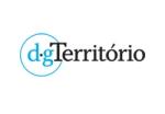 Logotipo Documentação sobre Informação Geográfica Científica e Técnica